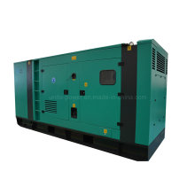 Yuchai Water Cooling Diesel Engine Soundproof Generator Set 30kw